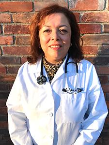 Dr.Reina Salazar